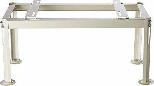 Senville GS-380 Ground Stand for Mini Split Air Conditioners