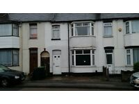 *BCH* 3 Bed Home in WEST BROMWICH, New Swan Lane-Next To The Black Lake Metro Station