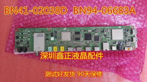 1pcs New Samsung Ua65f9000aj Uhd 65 Motherboard Bn41-02038d #q4953 Zx