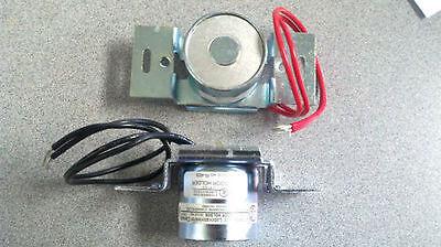 Hobbyist Locksmith Electromagnet Rixson 1 Magnet  115 Vac
