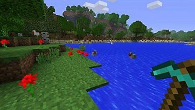 Minecraft - PS4 Playstation 4 Spiel - NEU OVP