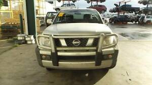 NISSAN NAVARA PATHFINDER LEFT FRONT DOOR 05 TO 15 (TMP-148186) Brisbane South West Preview