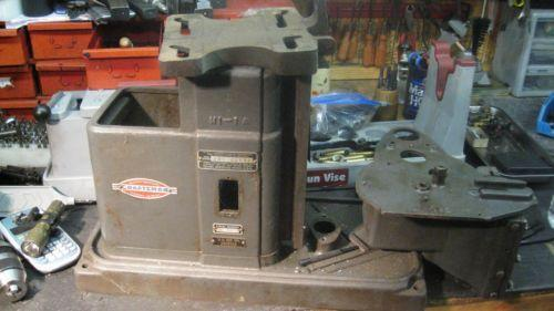 Atlas Milling Machine Ebay