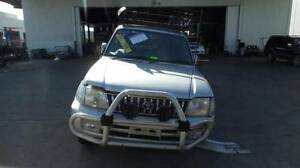 TOYOTA PRADO 90 SERIES RIGHT REAR AXLE 96 TO 03 (TMP-149491) Brisbane South West Preview