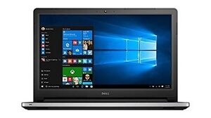 "2016 Newest Dell Inspiron 15 5000 15.6"" FHD Touchscreen"