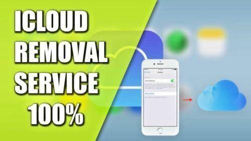 iCLOUD/FMI/REMOVAL IPH0NE IPAD IWATCH  100% GUARANTEED 3-5 DAYS READ!!