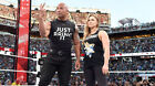 The Rock WWE Wrestling Photos