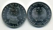 20 Jahre Deutsche EINHEIT
