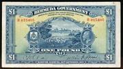 Bermuda Pound