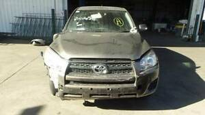 TOYOTA RAV4 ACA33 CONSOLE 06 TO 12 (TMP-158820) Brisbane South West Preview