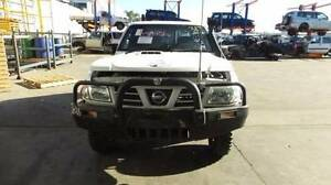 NISSAN PATROL FRONT GEARBOX CROSSMEMBER 00 TO 14 (TMP-151561) Brisbane South West Preview