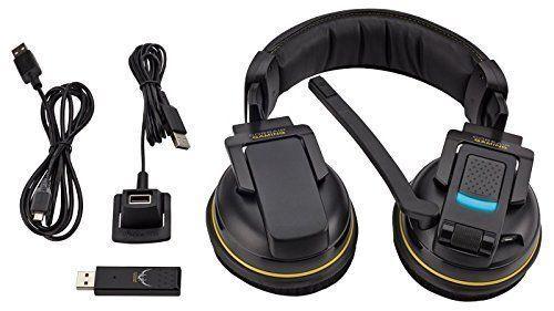 Corsair Gaming Wireless Dolby 7.1 Gaming Headset Black H2100