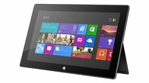 "★★Microsoft Surface 10.6"" Tablet 32GB Windows 8.1★★"