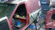 Ford Escort Van Parts