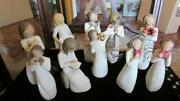 Willow Tree Figurines Lot