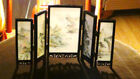 Stone Antique Chinese Paintings