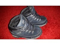 Timberland Boots Toddler Baby Shoes Size 6