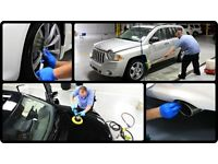 CAR VALATER/CLEANER/DETAILER NEEDED FOR BUSY CAR SALES SITE IN ESSEX