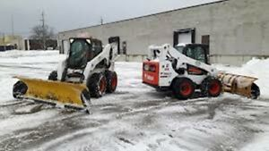Commercial Snow Removal BEST PRICE GUARANTEE