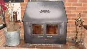 Woodburner Boiler
