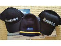 Michelin pens keyrings sticker hats memorabilia L@@K