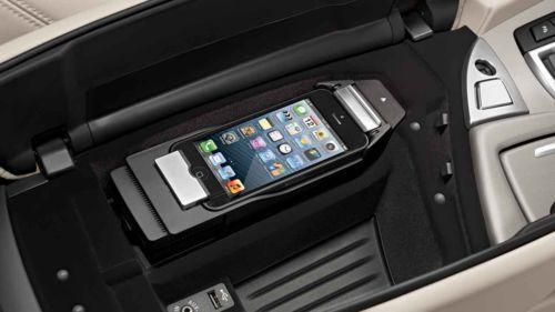 bmw snap in adapter bmw mobile phone adapters ebay. Black Bedroom Furniture Sets. Home Design Ideas