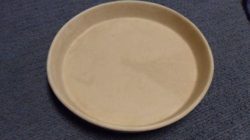 Pampered Chef Stoneware Round Ebay