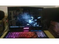 Alienware m18x - SSD HD7970M BLURAY No Charger