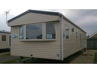 3 Bed Caravan holiday at Camber Sands (ParkDean Resorts) - Whitsun week - Sat to Sat - incl passes