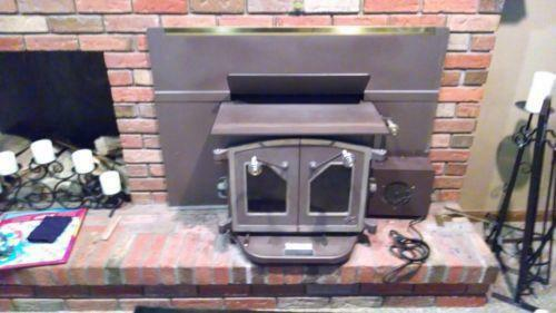 Fisher Wood Stove | eBay