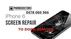 $75 For Iphone 6 Screen Replacement Samsung Galaxy Phone Repairs Morley Bayswater Area Preview