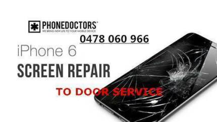 $75 For Iphone 6 Screen Replacement Samsung Galaxy Phone Repairs