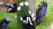 Callaway Complete Golf Set