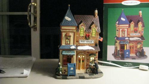 Christmas House Villages