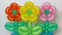 Affordable balloon twisting for your event!