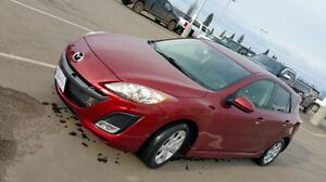 2011  Mazda3 Sport Hatchback for sale