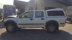 HOLDEN RODEO MANUAL VEHICLE WRECKING PARTS 2005 (VA01336) Brisbane South West Preview