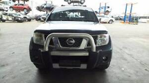 NISSAN NAVARA PATHFINDER LEFT FRONT DOOR 05 TO 15 (TMP-148730) Brisbane South West Preview