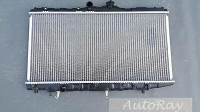 88 Toyota Corolla Radiator - Radiator for Toyota Corolla 88-92 Geo Prizm 89-92 1.6L Brand New AT/MT