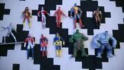 Marvel Universe Lot