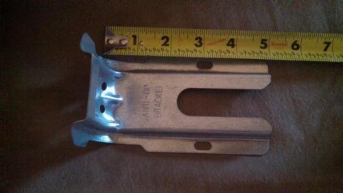 Anti Tip Bracket Parts Amp Accessories Ebay