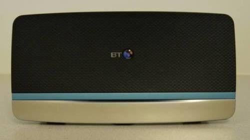 BT Home Hub 5 type A