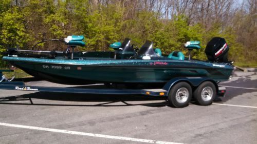 Bass Fishing Boats For Sale Ebay