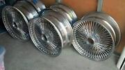 20 Wire Wheels