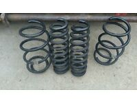 EXCELLENT BMW M3 LOWERING COIL SPRING