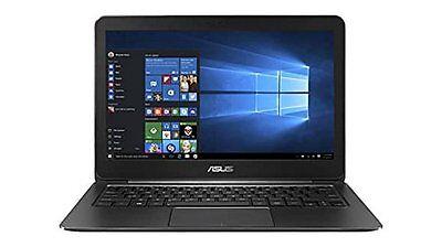"ASUS ZenBook 13.3"" Laptop 2.2GHz 8GB 256GB SSD Windows 10 (UX305CA-UHM4T)"