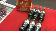 Coca Cola Holiday Bottles