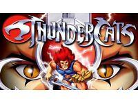 Thundercats (Animated Series)