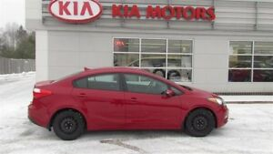 2015 KIA FORTE AT 4-DR LX+