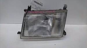 TOYOTA LANDCRUISER 100 SERIES LEFT HEADLAMP 98 TO 05 (57649) Brisbane South West Preview